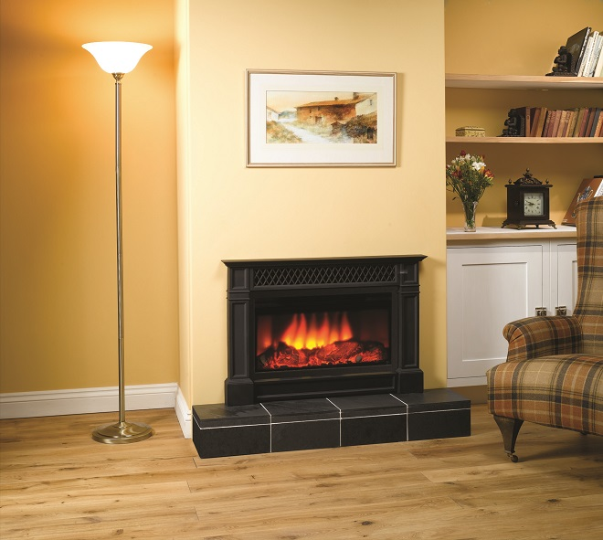 How to choose the right fireplace easy home improvement blog for Choosing a fireplace